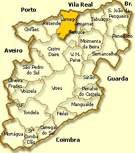 Distrito de Viseu